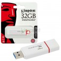 Pendrive Kingston 32gb Usb 3.0 Data Traveler