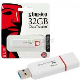 Pendrive Kinsgton 16 Gb Dt50 Usb 3.1-3.0-2.0