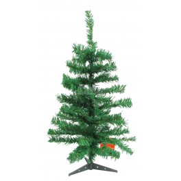 Árbol de navidad de 61 cms. Dear Santa