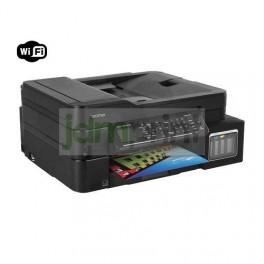 Impresora Multifuncional Brother MFC-T910DW con sistema continuo