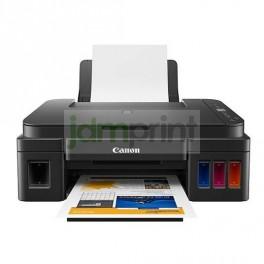 Impresora Multifuncional Canon Pixma G-2110