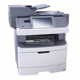 Fotocopiadora Lexmark X464 USADA toner al 100%