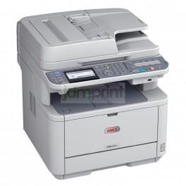 Fotocopiadora B/N OKI MB491+LP USADA