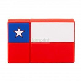 Pendrive 32gb usb 2.0 Chile