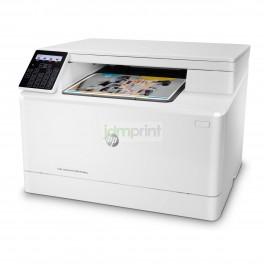 Multifuncional láser color HP LaserJet Pro M180nw