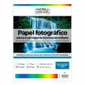 Papel Foto Adhesivo Glossy Permanente A4 - 50 hjs. - 135 grs.