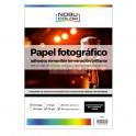 Papel foto glossy adhesivo removible A3+ 135 gr. 20 hojas