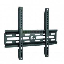 "Soporte Fijo para TV Xtech XTA500 de 23"" a 42"" máx. 35 kg."