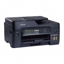 Multifuncional Brother MFC-T4500DW A3 Tanque Tinta