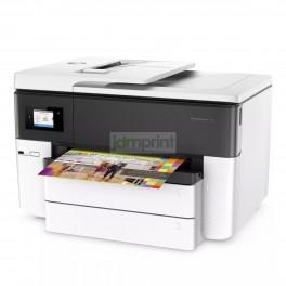 Impresora Multifuncional HP OfficeJet 7740 A3+