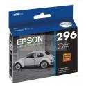 Cartucho Epson 297 XP231Negro 300 Páginas