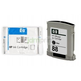 Cartucho Original Hp 88 Magenta C9387a