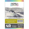 Papel foto profesional Rc microporos suave 4r 102x152 Mm. 240 Gr. 100 Hojas