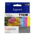 Pack 5 Cartuchos para Epson 197 Fujiprint