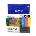 Cartucho altern. 81N Fujiprint 18.2ml T50/R290