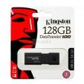Pendrive Kingston 128Gb DataTraveler 100 G3