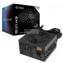 Fuente de Poder EVGA 500W 500BA 80+ Bronze