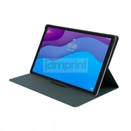 "Tablet Lenovo Tab M10 HD 10.1"" Wifi + LTE + folio case"