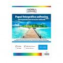 Papel foto glossy brillante Nobucolor A4 260 gr. 50 hojas