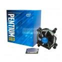Procesador Intel Pentium Gold G6400 LGA1200
