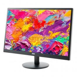 """Monitor AOC 21.5"""" E2270SWHN Wide 1920x1080p, 60Hz, HDMI y VGA"""