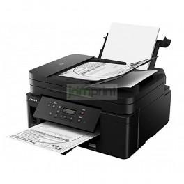 Impresora multifuncional Canon Pixma GM4010 B/N Ink Tank