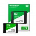 """Unidad SSD 240GB WD Green 2.5"""" Sata"""