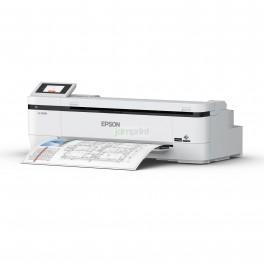 """Impresora Epson inalámbrica SureColor T3170M de 24"""" con escáner"""